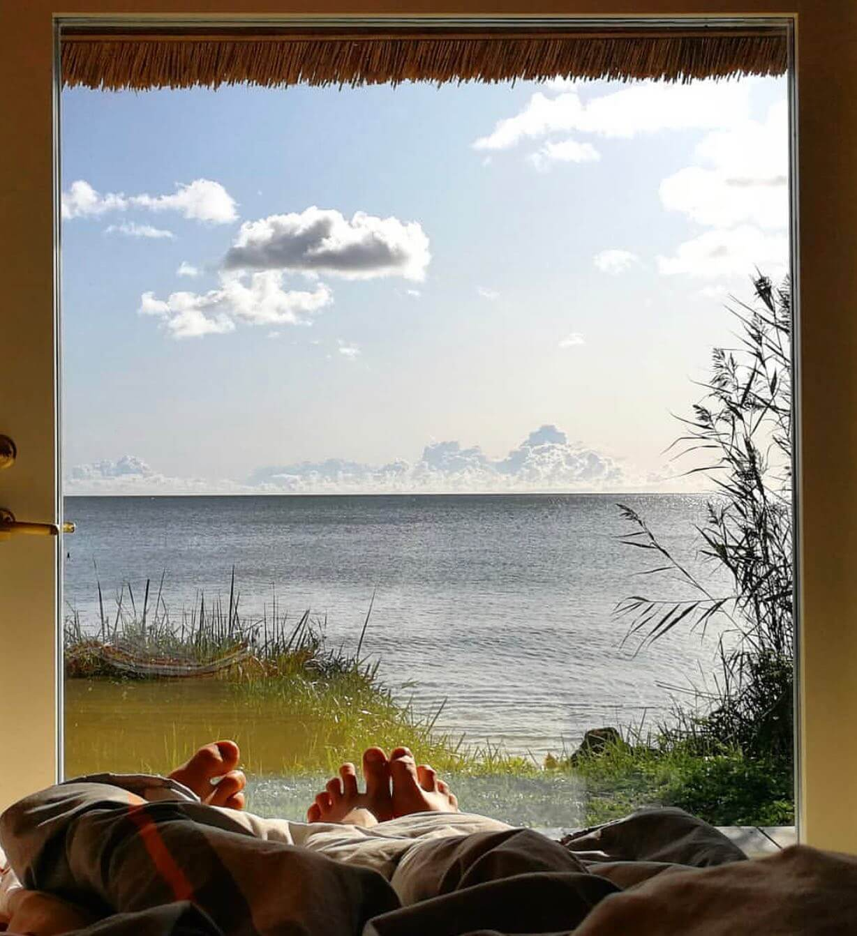 Kaavi jahimaja Saaremaal