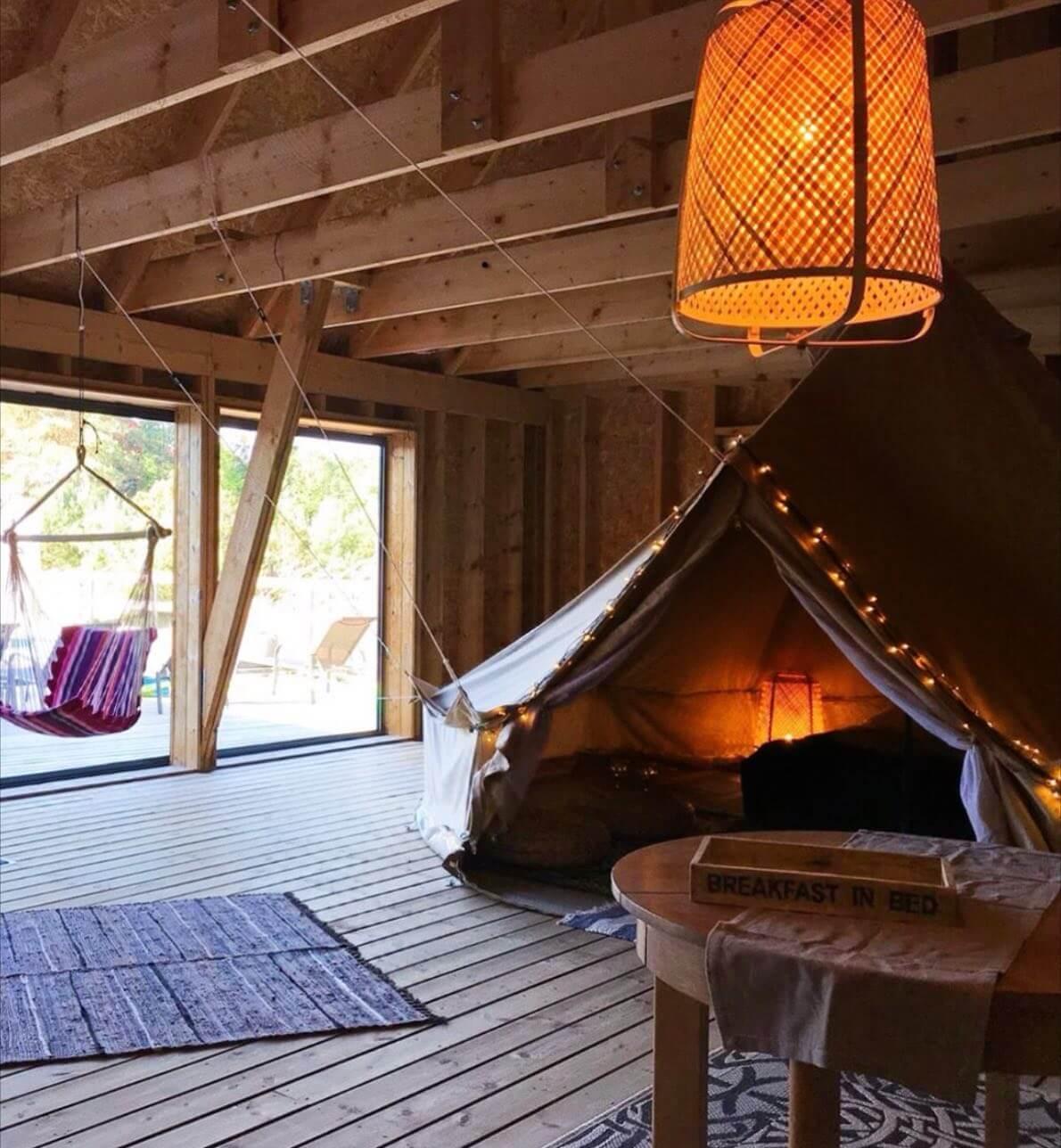Läätsa Holiday Homes Saaremaal